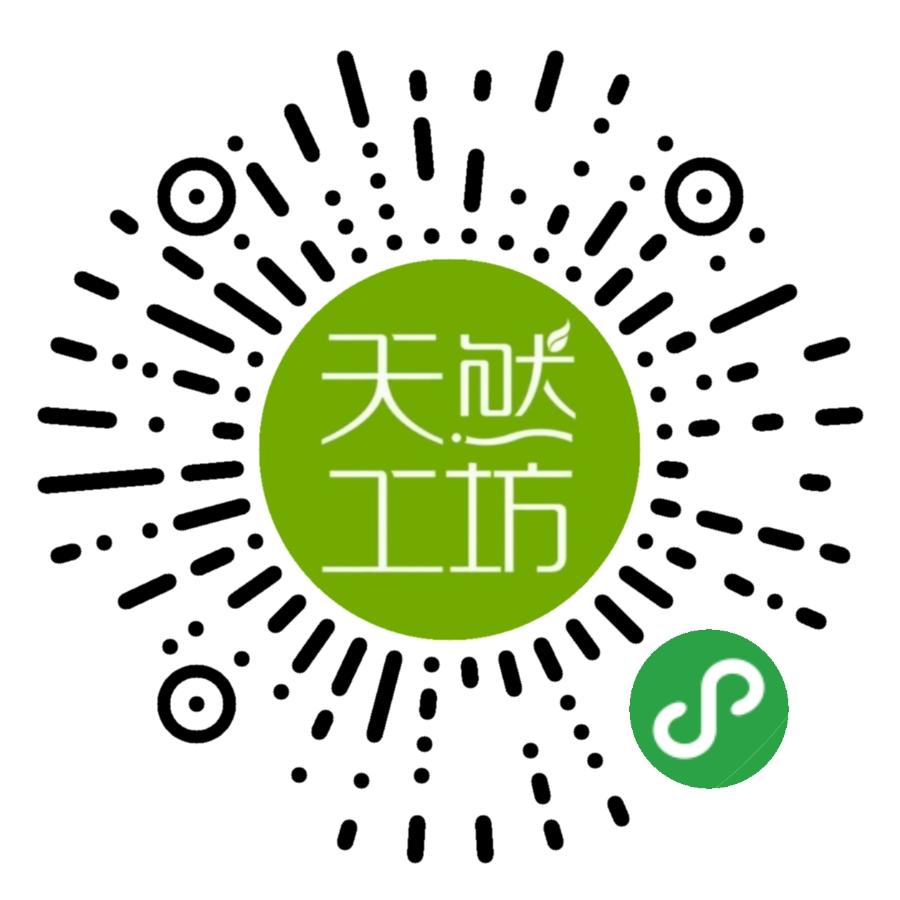 竹品妃凡商城-微信小程序二维码
