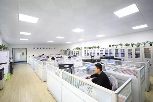 企业复工、社区登记 贵阳高新区创客自制公益微信小程序 火了!
