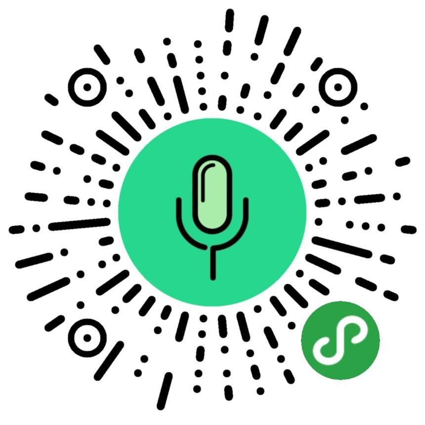 铃音DIY-微信小程序二维码