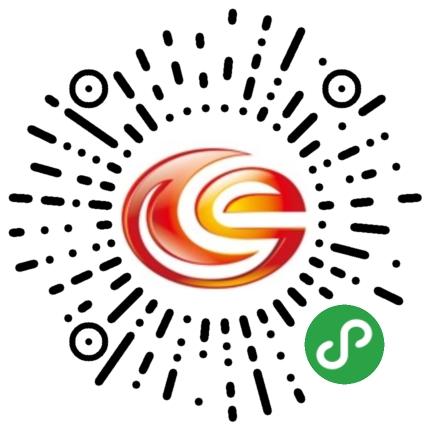 资阳雁江特产小程序模板二维码