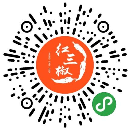重庆火锅调味品商城小程序模板二维码