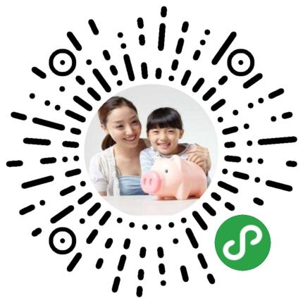 寶媽群兼職入口小程序模板二維碼