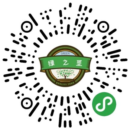 青海特色产品大集小程序模板二维码