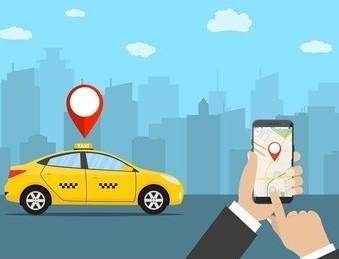 嘉兴TAXI联盟回程车服务车队小程序模板